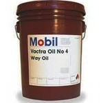 Mobil Vactra Oil Numbered Series (Vactra Oil №1, №2 и №4)